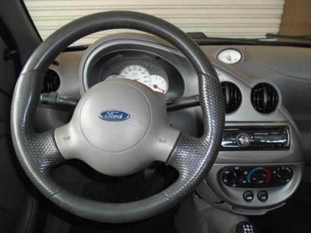 Ford Ka GL Image 1.0 Zetec Rocam Aceita Troca Por Carros De Maior Valor - Foto 17