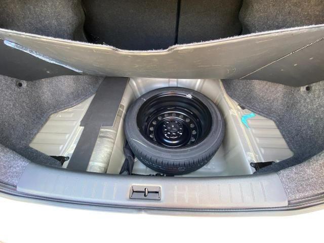 Nissan sentra sl 2.0 top com teto - Foto 10