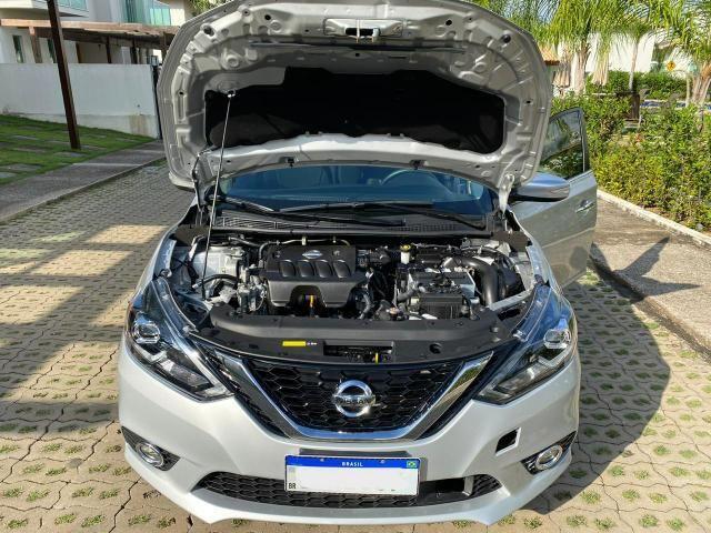 Nissan sentra sl 2.0 top com teto - Foto 11