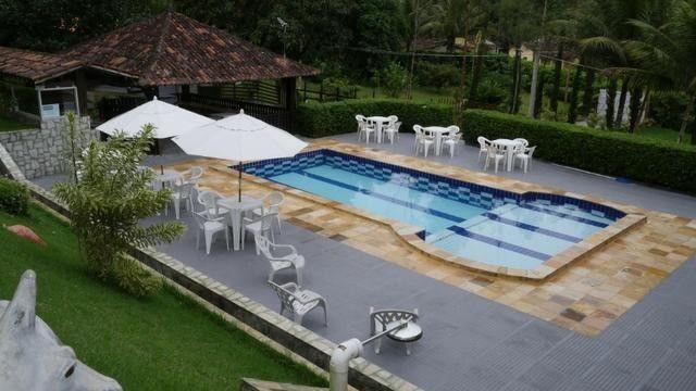 Chácara Casa Grande Oliveira (Acomodação para 100 pessoas) - Foto 15