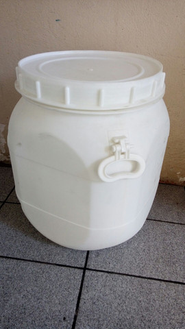 Embalagem(BOMBONA) seminova 50 lts