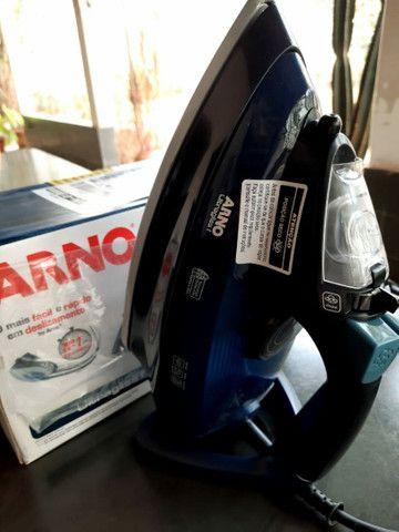 Ferro de passar roupa Arno Ultragliss 110v - Foto 2