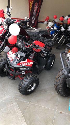Quadriciclo Taurus 110cc 04tempos