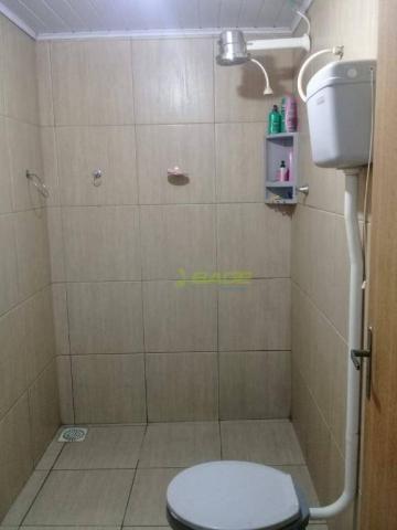 Casa com 1 dormitório à venda, 214 m² por R$ 848.000,00 - Sítio Floresta - Pelotas/RS - Foto 5