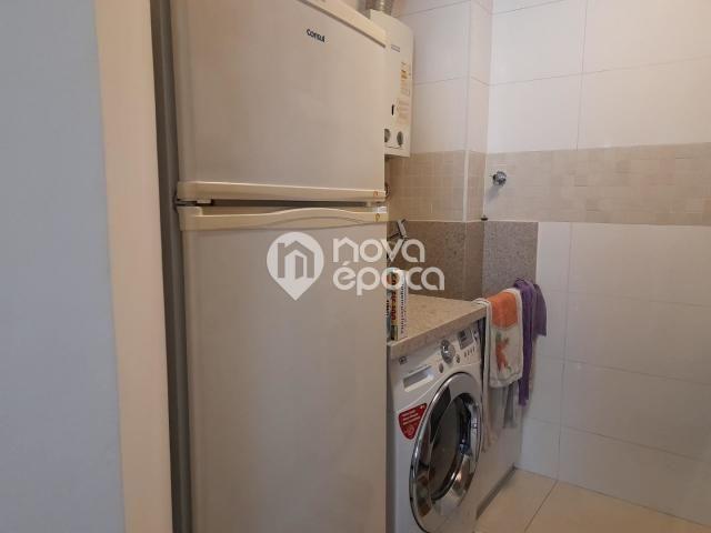 Apartamento à venda com 1 dormitórios em Flamengo, Rio de janeiro cod:FL1AP49225 - Foto 19