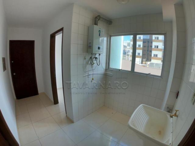 Apartamento para alugar com 4 dormitórios em Centro, Ponta grossa cod:L3209 - Foto 5