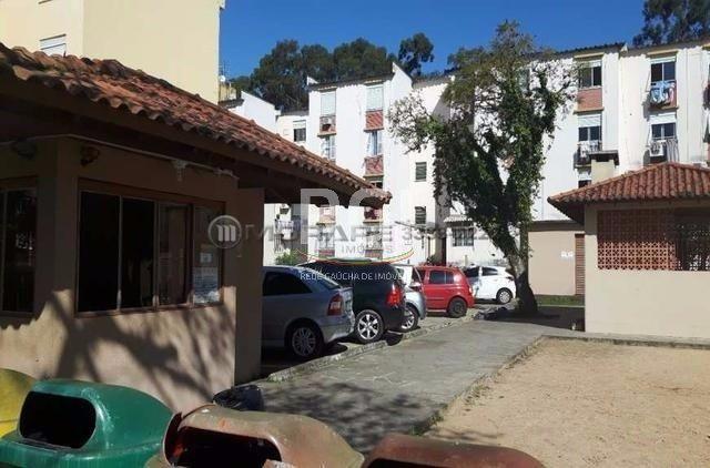 Apartamento à venda com 2 dormitórios em São sebastião, Porto alegre cod:5064 - Foto 4
