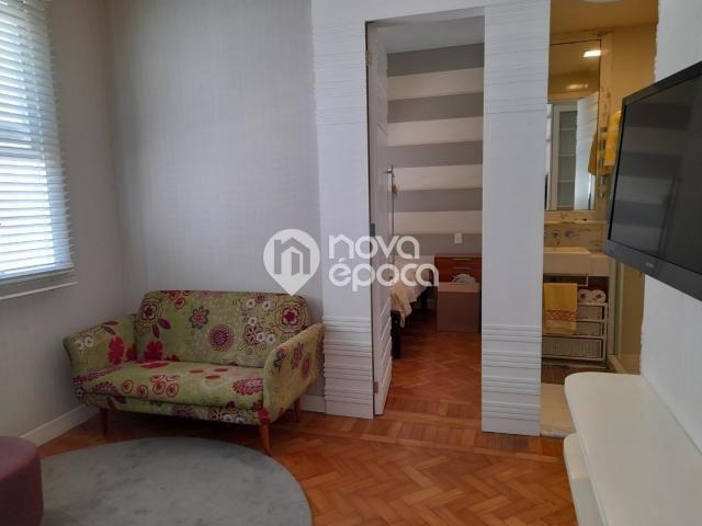 Apartamento à venda com 1 dormitórios em Flamengo, Rio de janeiro cod:FL1AP49225 - Foto 6