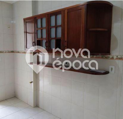 Apartamento à venda com 2 dormitórios em Cosme velho, Rio de janeiro cod:CO2AP49236 - Foto 15