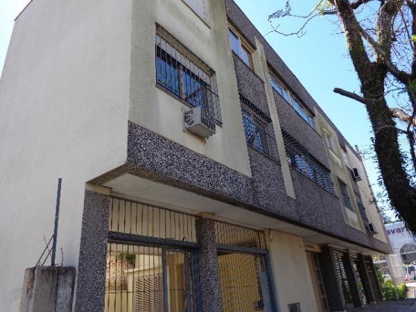 Apartamento à venda com 2 dormitórios em Jardim botânico, Porto alegre cod:3590