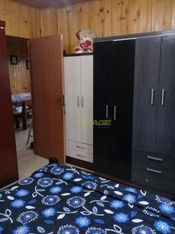 Casa com 1 dormitório à venda, 214 m² por R$ 848.000,00 - Sítio Floresta - Pelotas/RS - Foto 8
