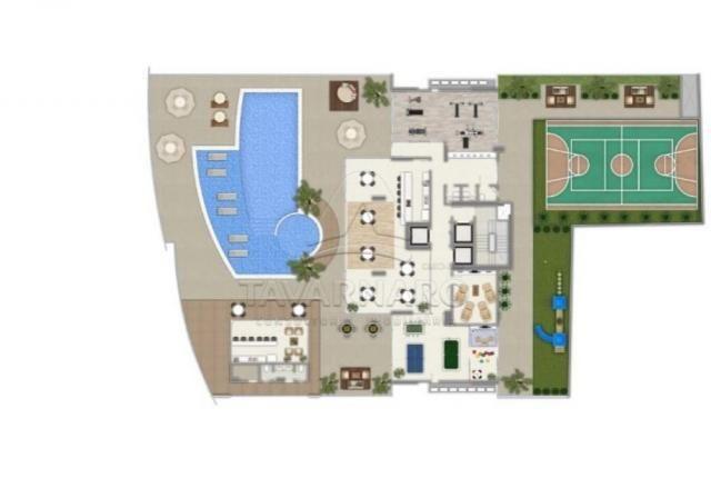 Apartamento à venda com 4 dormitórios em Centro, Balneario camboriu cod:V4686 - Foto 14