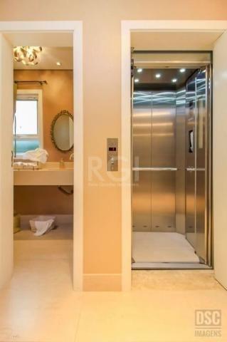 Casa à venda com 5 dormitórios em Sans souci, Eldorado do sul cod:EV4516 - Foto 4