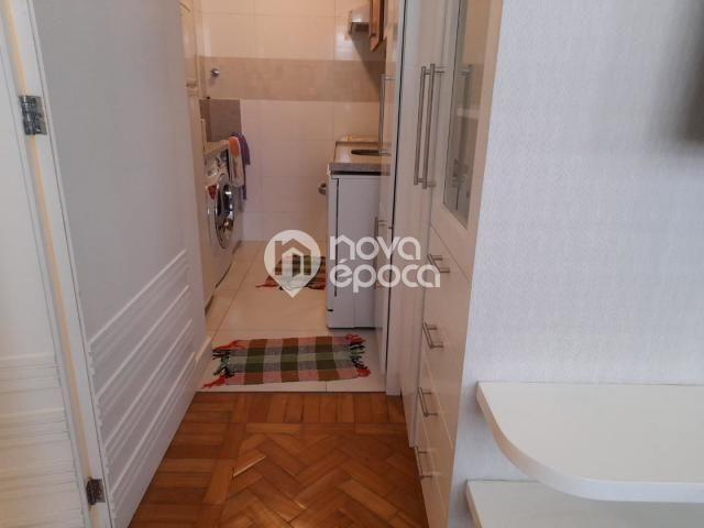 Apartamento à venda com 1 dormitórios em Flamengo, Rio de janeiro cod:FL1AP49225 - Foto 17