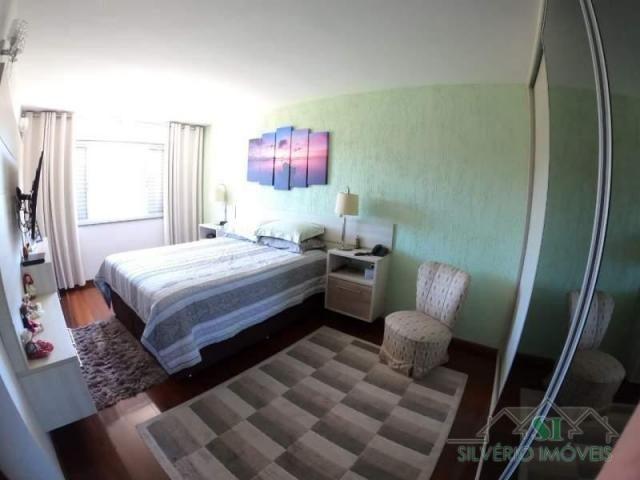 Casa à venda com 5 dormitórios em Quitandinha, Petrópolis cod:2747 - Foto 16