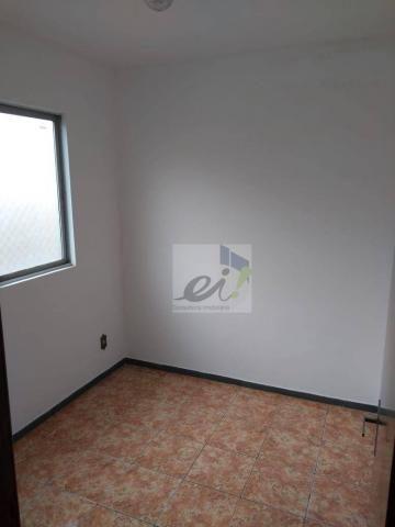Apartamento com 2 dormitórios à venda, 42 m² por R$ 150.000,00 - Indaiá - Belo Horizonte/M - Foto 6