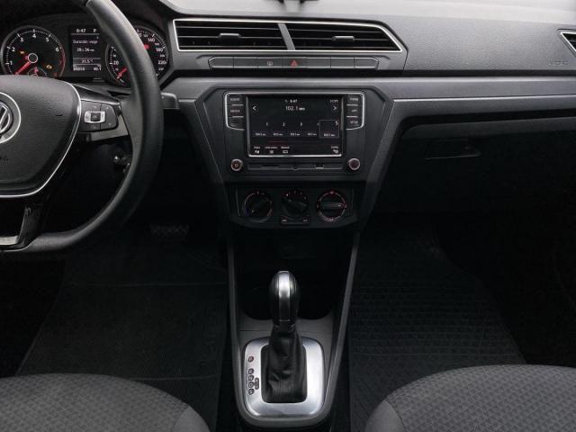 Volkswagen VOYAGE VOYAGE 1.6 MSI Flex 16V 4p Aut. - Foto 13