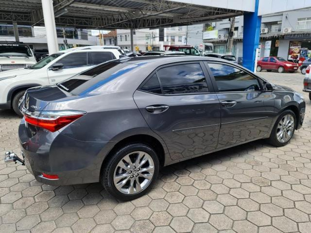 Toyota Corolla XEI 2.0 CVT - Foto 17