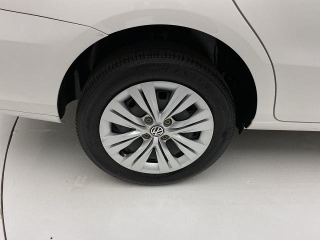 Volkswagen VOYAGE VOYAGE 1.6 MSI Flex 16V 4p Aut. - Foto 8