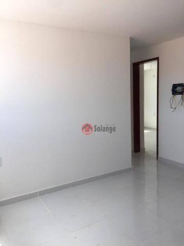 Apto Castelo Branco a partir de R$ 150 mil Aluguel R$ 850 - Foto 2
