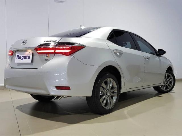 Toyota Corolla XEI20FLE - Foto 5