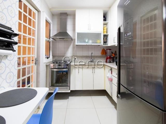 Casa à venda com 3 dormitórios em Parque prado, Campinas cod:CA015476 - Foto 6