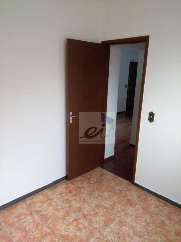 Apartamento com 2 dormitórios à venda, 42 m² por R$ 150.000,00 - Indaiá - Belo Horizonte/M - Foto 7