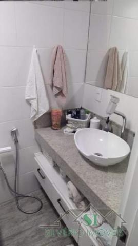 Apartamento à venda com 3 dormitórios em Itaipava, Petrópolis cod:2711 - Foto 13