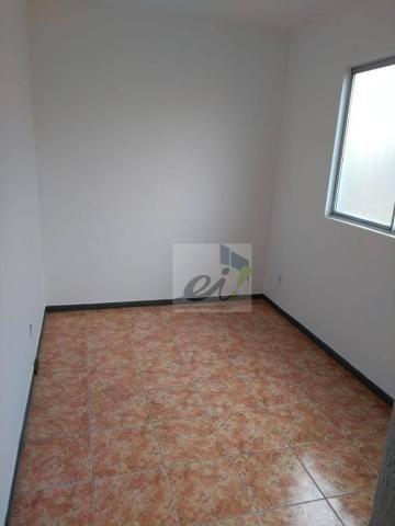 Apartamento com 2 dormitórios à venda, 42 m² por R$ 150.000,00 - Indaiá - Belo Horizonte/M - Foto 5