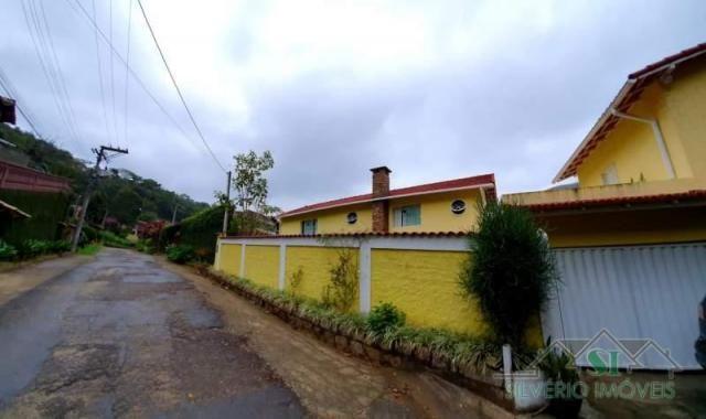 Casa à venda com 5 dormitórios em Araras, Petrópolis cod:2718 - Foto 12