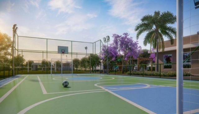 Casa com 3 dormitórios à venda, 76 m² por R$ 348.900,00 - Chapéu Do Sol - Várzea Grande/MT - Foto 16