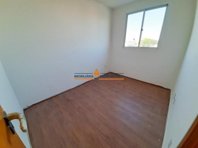 Apartamento à venda com 2 dormitórios em São joão batista, Belo horizonte cod:17263 - Foto 16