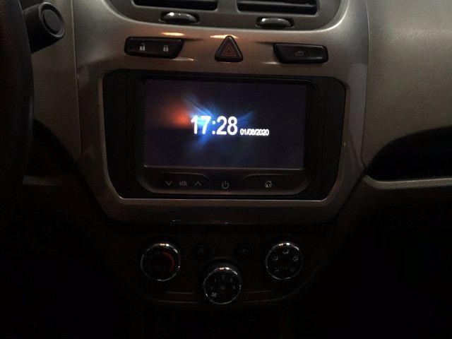 Chevrolet Cobalt 1.8 LTZ 2015 Automático - Foto 11