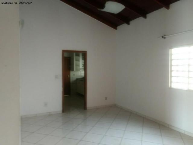 Sobrado para Venda em Cuiabá, Santa Rosa, 3 dormitórios, 2 suítes, 3 banheiros, 4 vagas - Foto 18