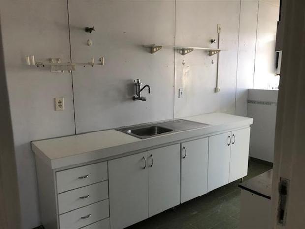 Apartamento à venda com 1 dormitórios em Cosme velho, Rio de janeiro cod:883739 - Foto 17