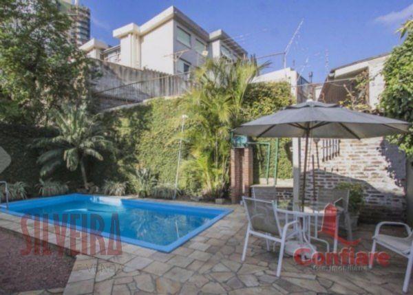 Casa à venda com 4 dormitórios em Petrópolis, Porto alegre cod:5384 - Foto 14