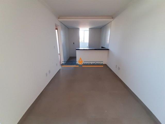 Apartamento à venda com 2 dormitórios em São joão batista, Belo horizonte cod:17263 - Foto 5