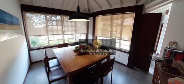 Casa Maravilhosa na Ferradura - A Búzios - RJ - Foto 7