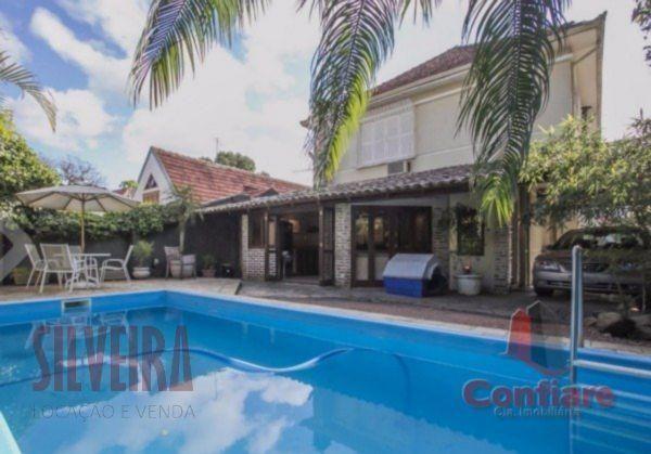 Casa à venda com 4 dormitórios em Petrópolis, Porto alegre cod:5384 - Foto 15