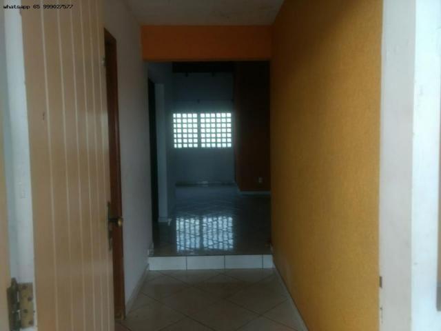 Sobrado para Venda em Cuiabá, Santa Rosa, 3 dormitórios, 2 suítes, 3 banheiros, 4 vagas - Foto 20