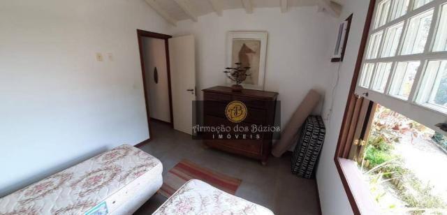 Casa Maravilhosa na Ferradura - A Búzios - RJ - Foto 19