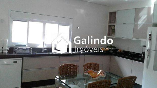 Casa à venda no bairro Lago Azul - Engenheiro Coelho/SP - Foto 9