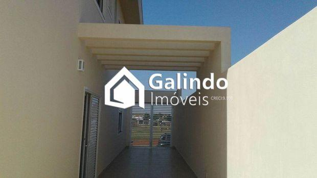 Casa à venda no bairro Lago Azul - Engenheiro Coelho/SP - Foto 14