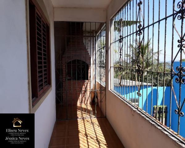 Vendo Casa no bairro Porto da Aldeia em São Pedro da Aldeia - RJ - Foto 14