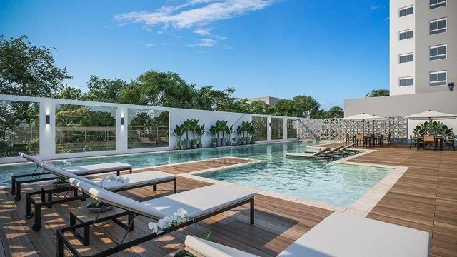 Apartamento com 3 dormitórios à venda, 137 m² por R$ 927.120,00 - Ária - Cuiabá/MT - Foto 16