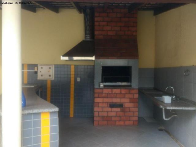 Sobrado para Venda em Cuiabá, Santa Rosa, 3 dormitórios, 2 suítes, 3 banheiros, 4 vagas - Foto 16