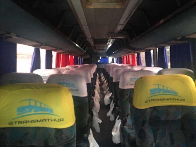 Fretamento de Ônibus 48 Lugares - Foto 3