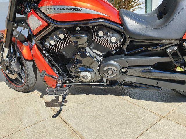 Harley Vrod 2012 - Foto 4