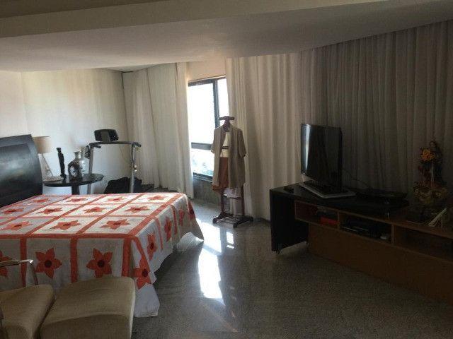 Grande apartamento em Manaira 1 por andar - Foto 2