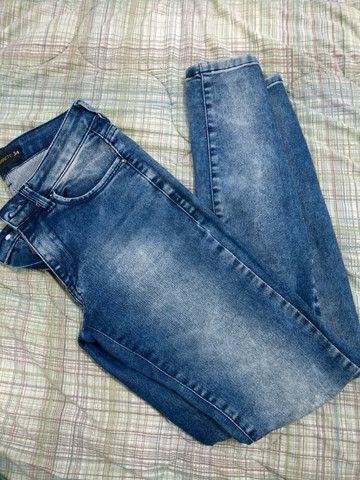 Calça jeans nº34 - Foto 4